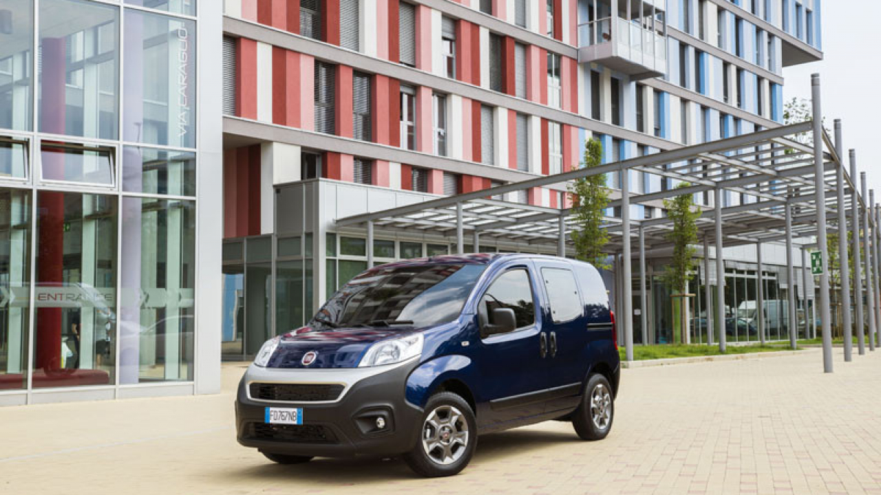 Fiat Fiorino 1.3 MultiJet2 95 CV    Perché comprarlo... e perché no