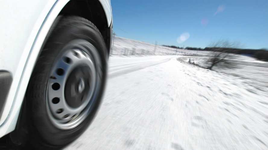Michelin Agilis CrossClimate, l'invernale per tutte le stagioni