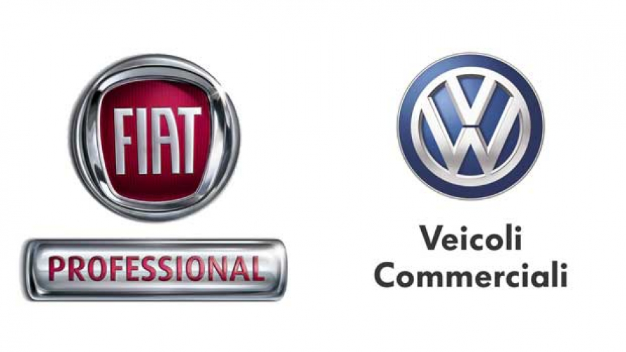 FCA e Volkswagen, insieme nei commerciali