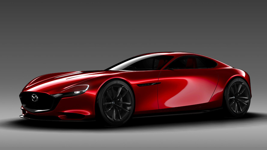 Mazda ne compte pas abandonner le moteur rotatif