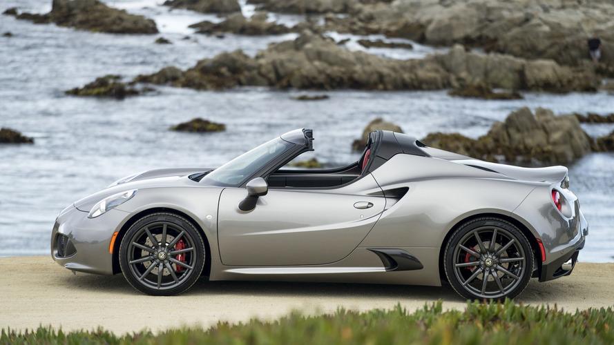 Alfa Romeo Latest News >> Alfa Romeo News And Reviews Motor1 Com