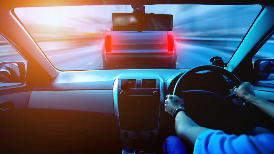Third of drivers would 'brake test' a tailgater