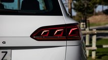 Teaser videoprueba Volkswagen Touareg 2019