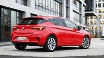 Opel Astra 1.6 BiTurbo-Diesel