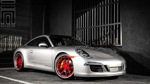 Porsche 911 Carrera by Exclusive Motoring