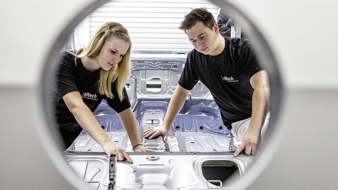 Volkswagen Golf GTI for Wörthersee 2015