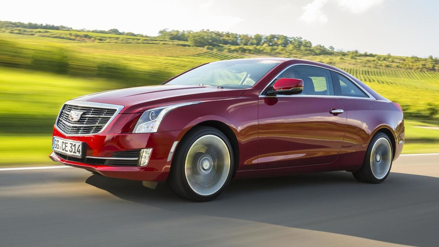 Cadillac Hasn't Closed The Door On Coupes Entirely