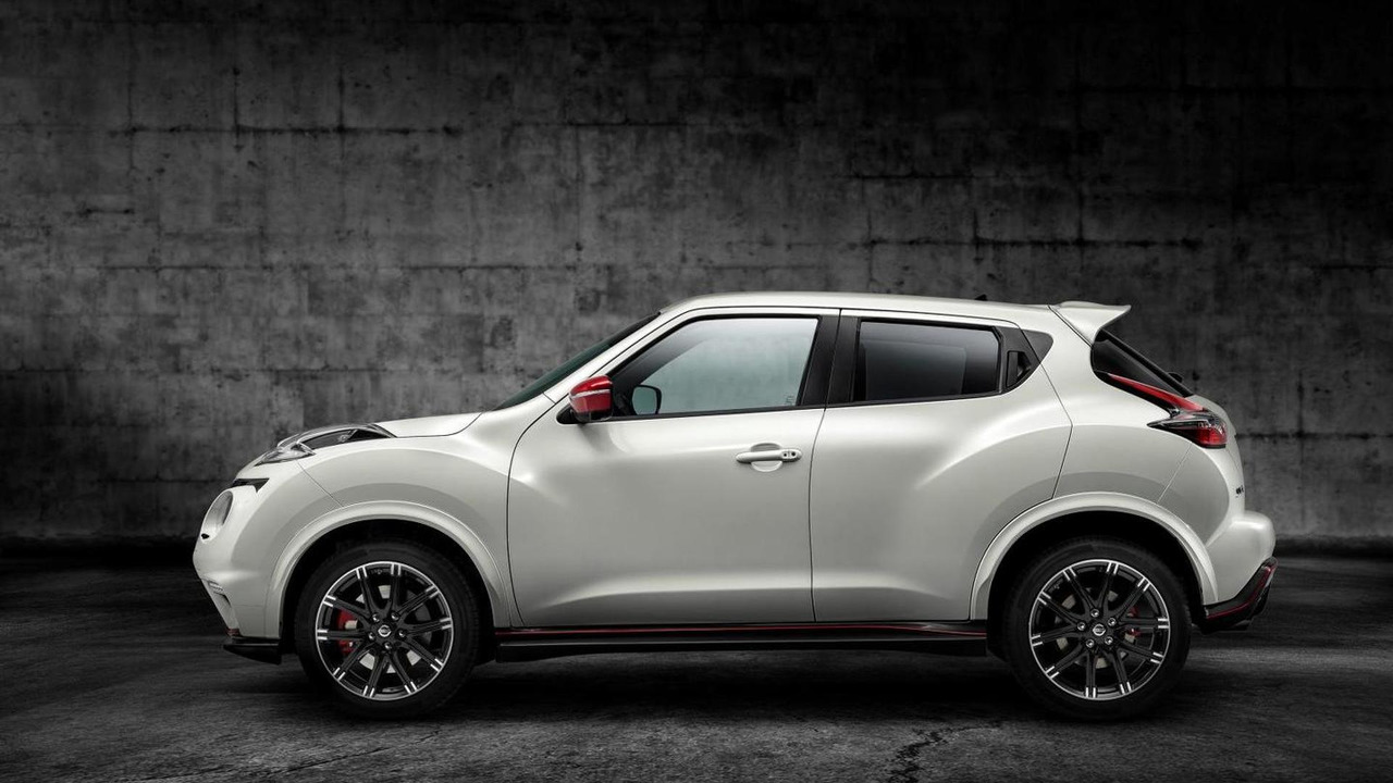 Nissan Juke Nismo Rs Priced At 26 950 In Europe Goes On Sale In