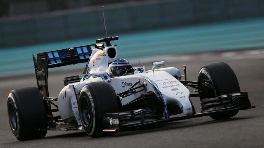 Bottas plays down Mercedes, Ferrari switch talk