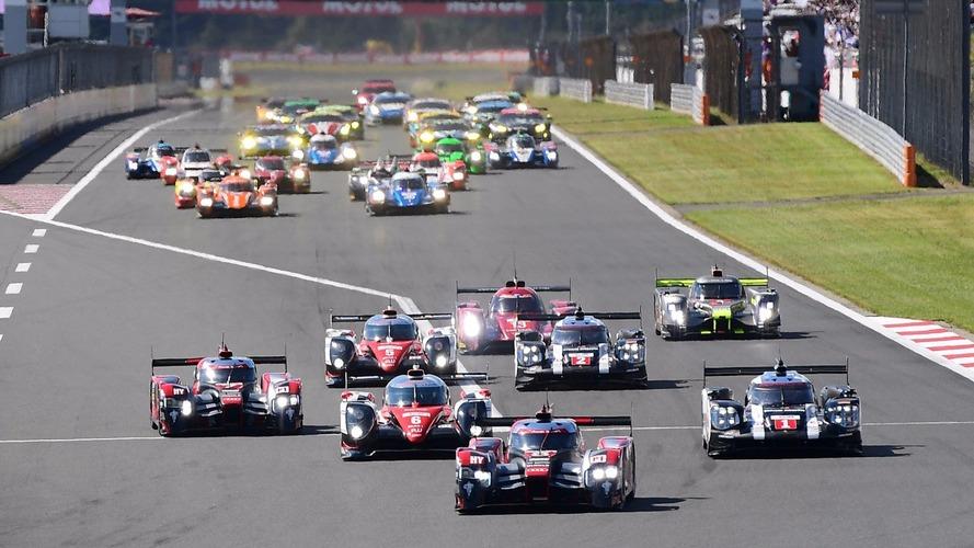 WEC – Une victoire stratégique et sur le fil pour Toyota