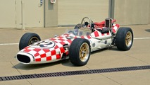 1967 Gerhardt-Ford Indy Car