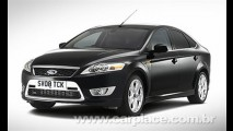 Versão Esportiva: Ford lança na Europa o novo Mondeo Titanium X Sport
