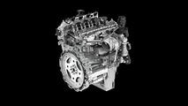 Jaguar Ingenium motor