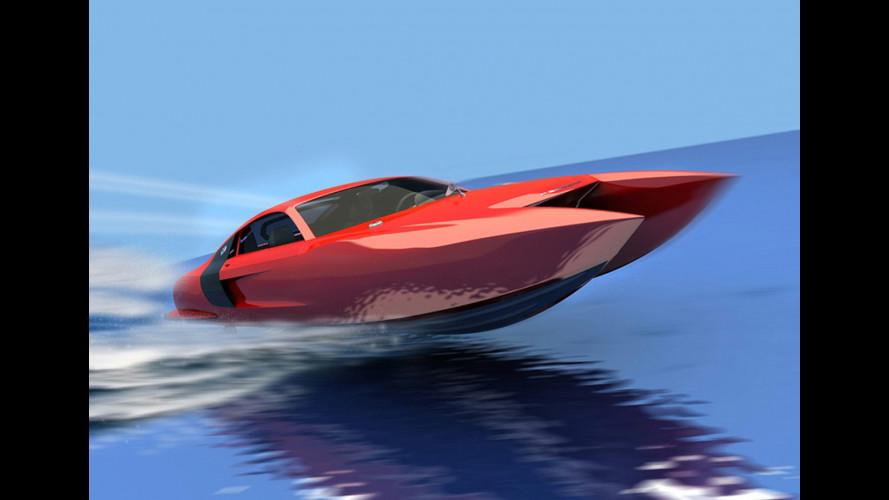 R 8,8 Biocat Catamaran by Vizualtech
