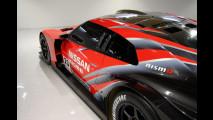 Nissan GT-R GT500
