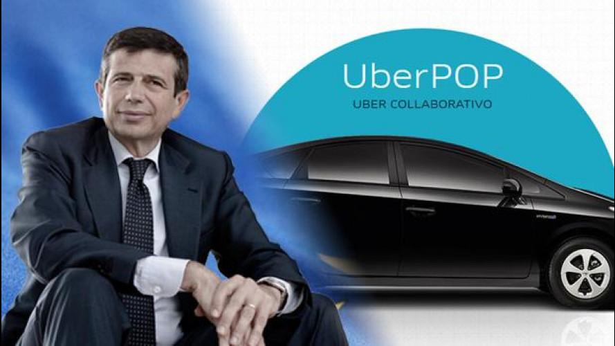 Uber: oggi vertice al Ministero, ma è allerta anche a Barcellona e Zurigo