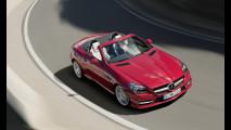 Nuova Mercedes SLK