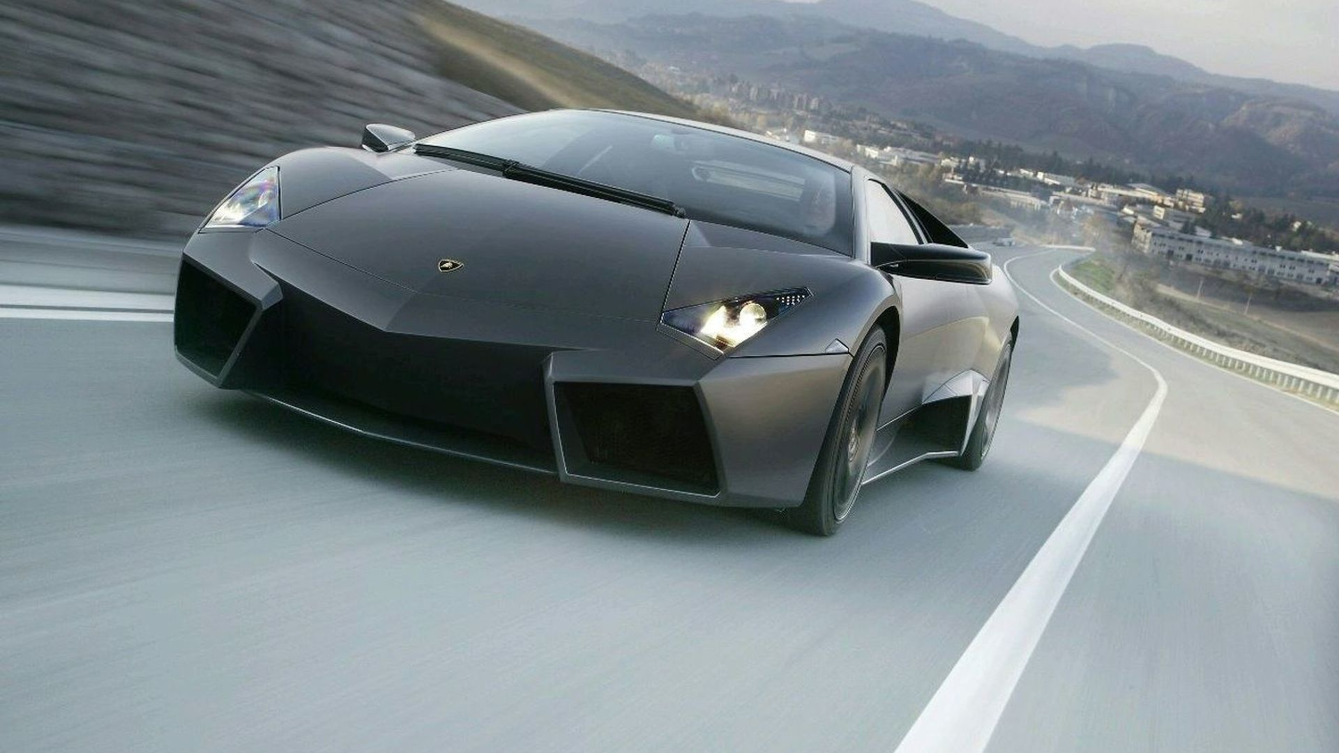 Rare 2008 Lamborghini Reventon Found On Sale