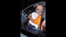 Crash Test nuova Seat Ibiza