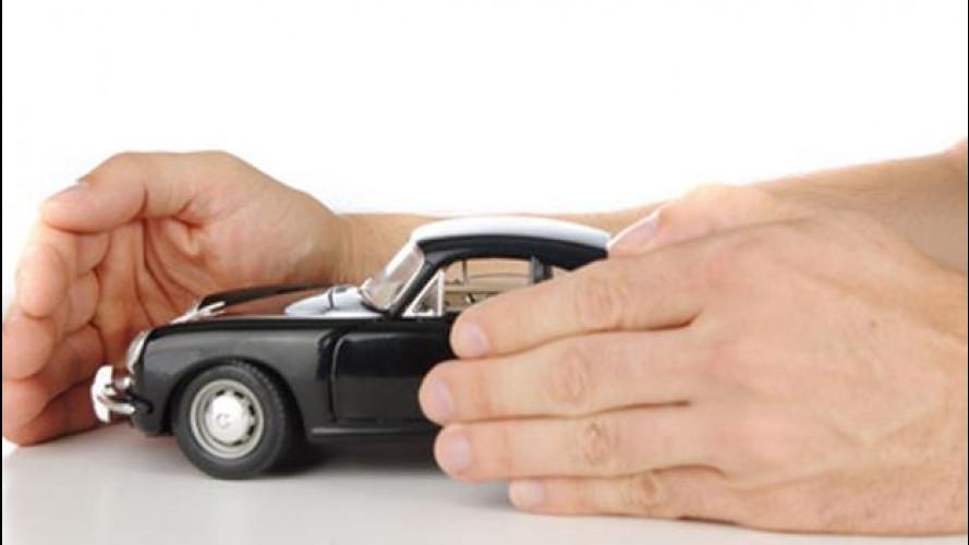 Auto: certificato di proprietà e libretto di circolazione si uniranno