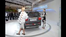 Chevrolet al Salone di Parigi 2010