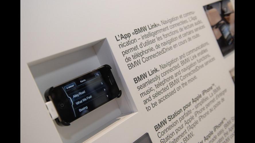 Al Salone di Parigi è iPad mania