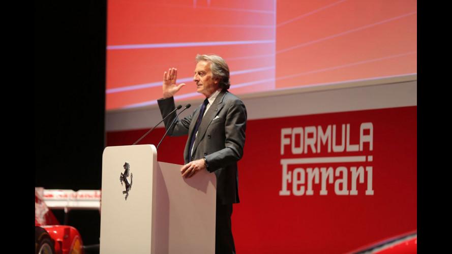 Ferrari, 4 mila euro di bonus in busta paga per tutti i dipendenti