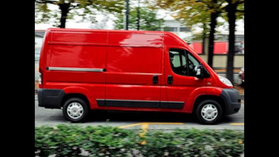 [Copertina] - Fiat Ducato negli USA diventa Ram ProMaster