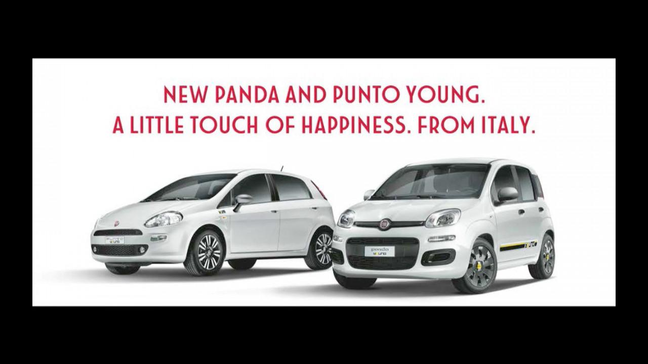 FCA, piano prodotti Fiat 2018