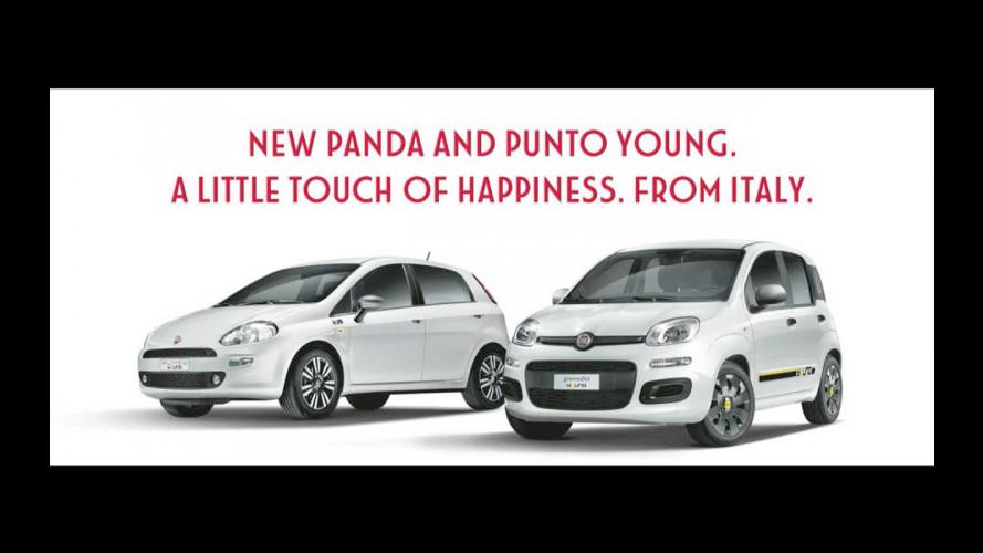 Piano FCA, tutte le Fiat fino al 2018