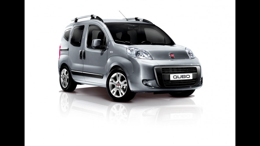 Fiat Qubo MyLife