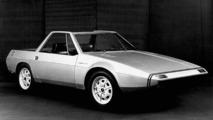 1971 VW Карман Гепард