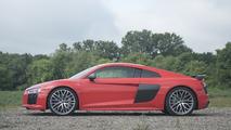 Audi R8   Why Buy? Headliner