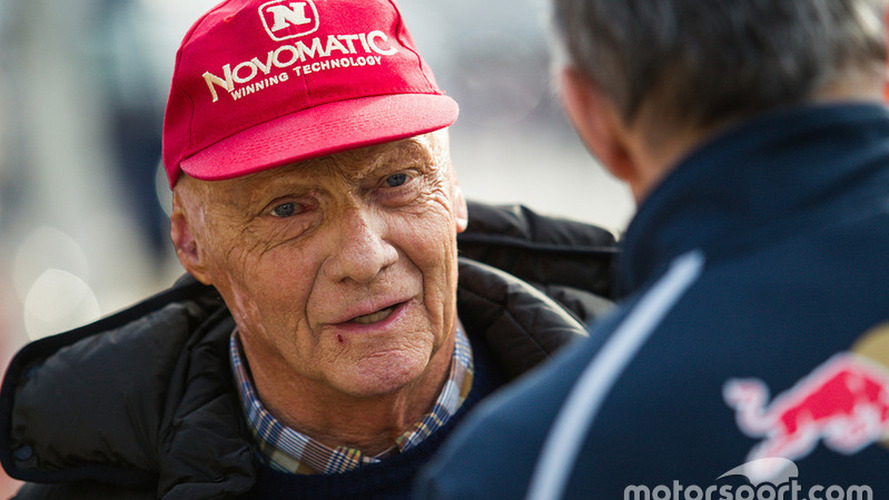 "Lauda says new F1 qualifying format ""stupid"""