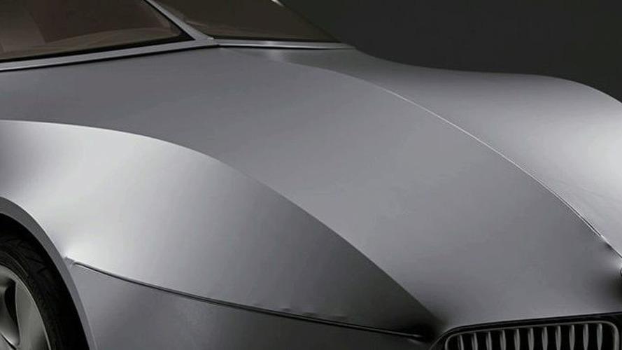 Bmw Gina Light Visionary Model Concept Car Motor1 Photos