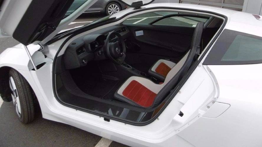 2015 VW XL1 For Sale