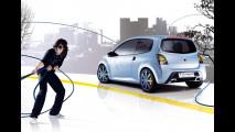 Renault Clio Concept