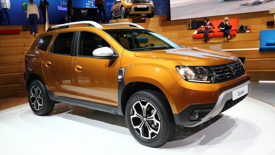 "Dacia Duster Is Better Than Ever, Still ""Shockingly Affordable"""