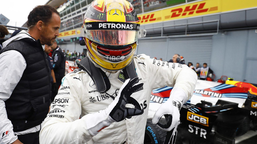 F1 Italian GP: Hamilton Grabs Record Pole Ahead Of Stroll, Ocon