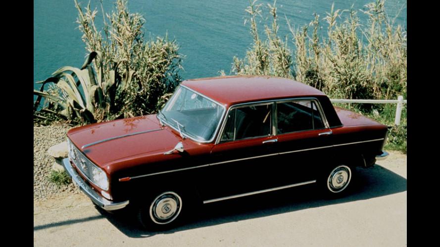 Lancia Tour Italian Design