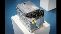 48-Volt-Technik für Mercedes E-Klasse Coupé und Cabrio