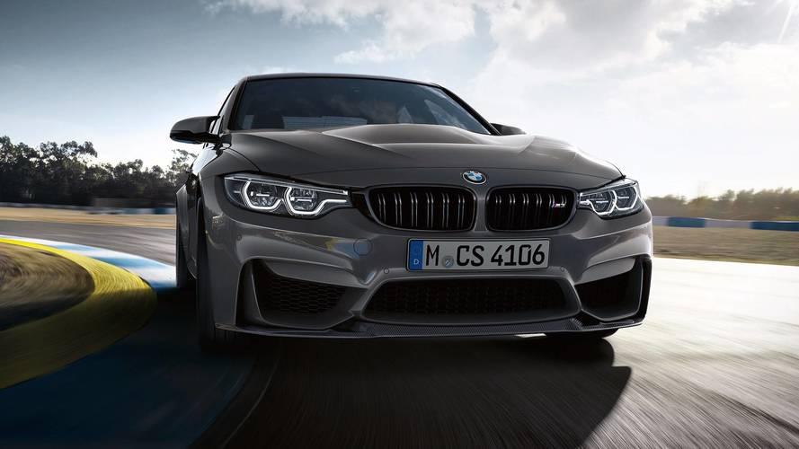 BMW M3 atual poderá sair de linha bem antes do previsto