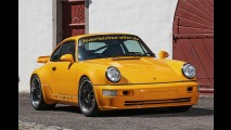 Abgespeckter Porsche