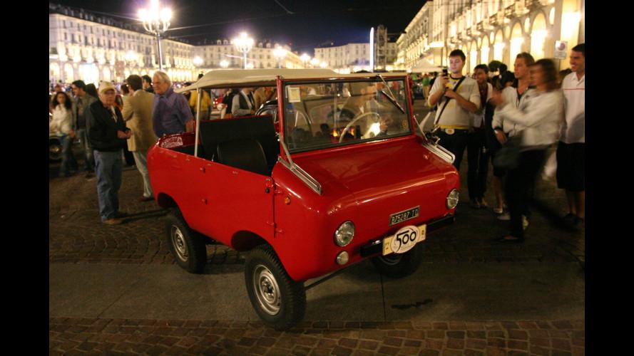 Fiat 500: per molti è