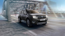 Dacia Duster 3/4 front