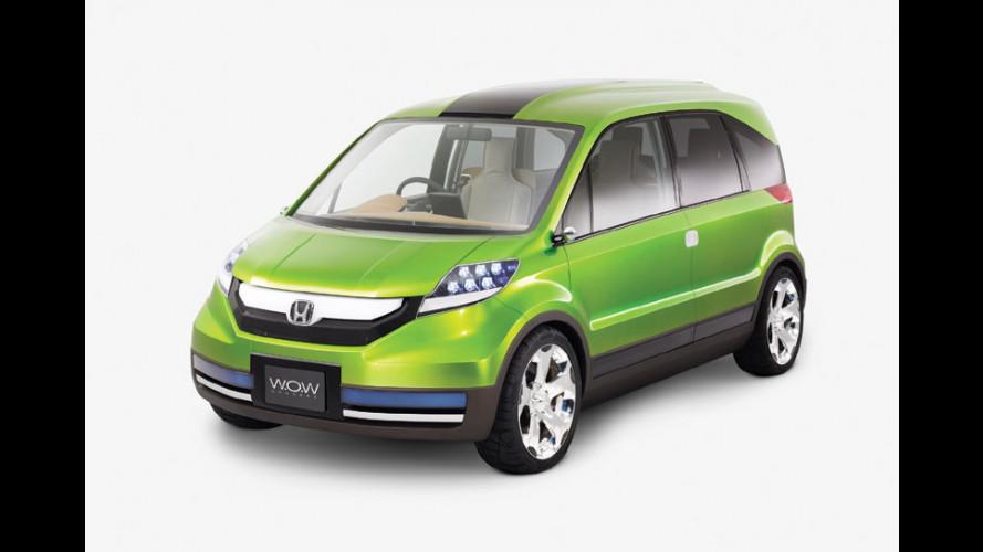 Honda Dog: dedicato ai passeggeri a quattro zampe