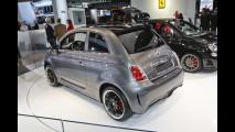 La Fiat 500 BEV al Salone di Detroit