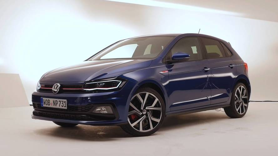 New VW Polo GTI Extensively Detailed In Lengthy Video