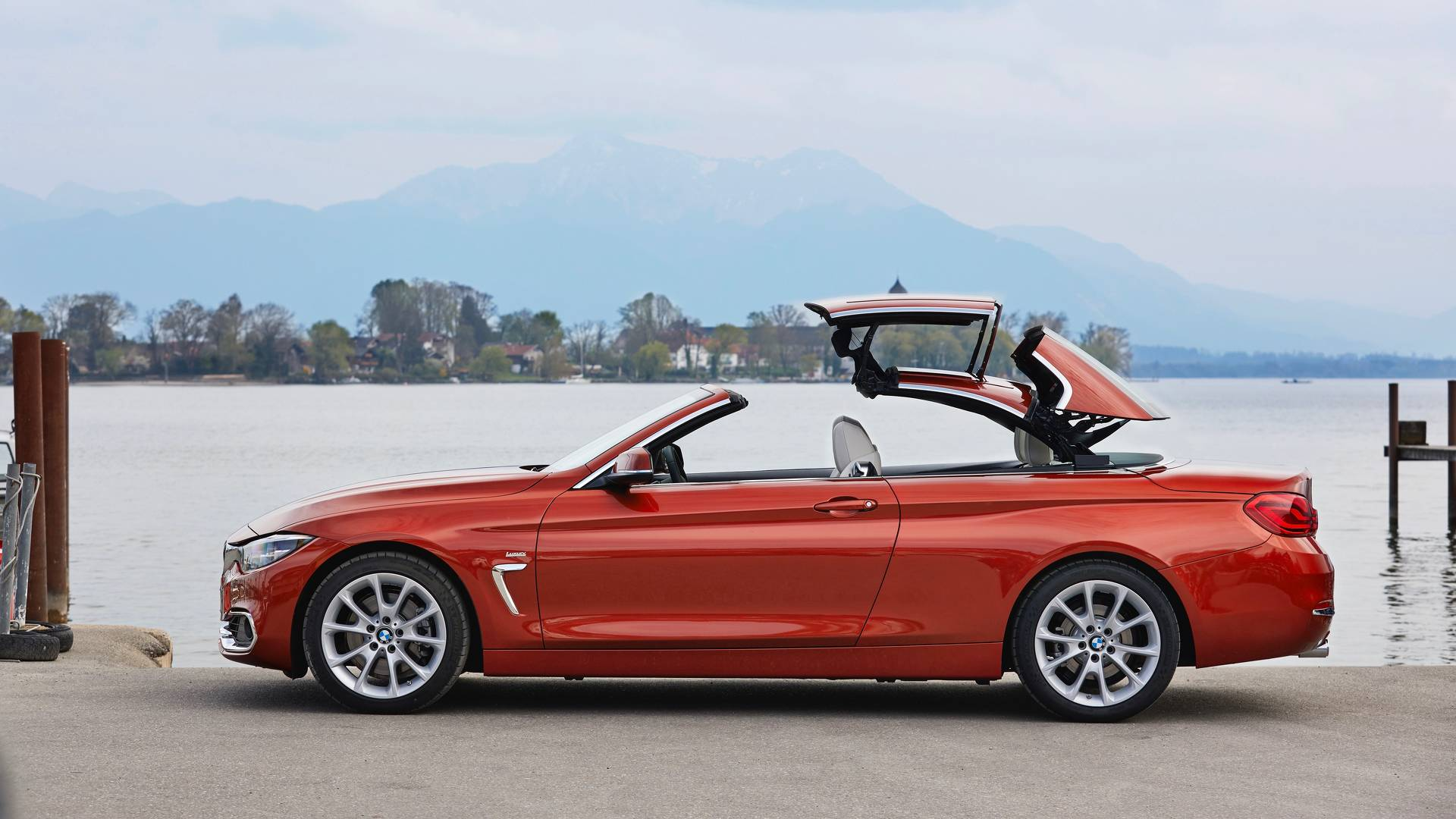 2017 Bmw 4 Series Convertible Review Best Of Everything