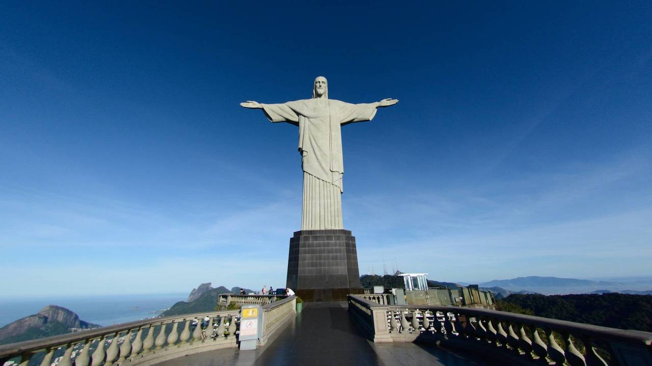Cristo Redentor (RJ)